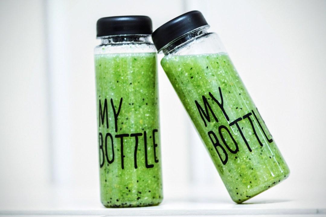 Foodsaver pour mes jus de légumes bio