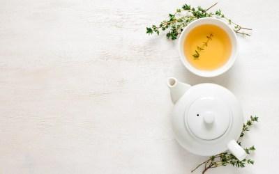Le thé vert et ses actions santé et minceur
