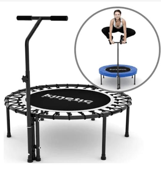 le mini trampoline