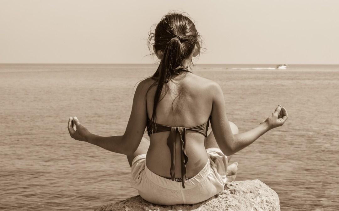 la méditation à l'avenir