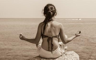 La place de la Méditation dans le Futur