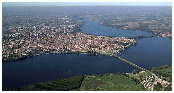 i 3 laghi di mantova_alto