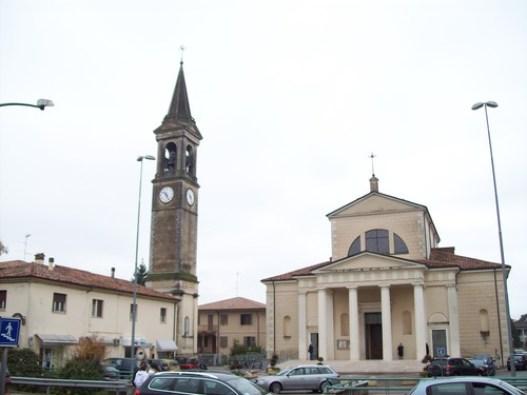 S. Antonio di Porto Mantovano
