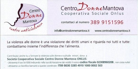 Centro Donne Mantova