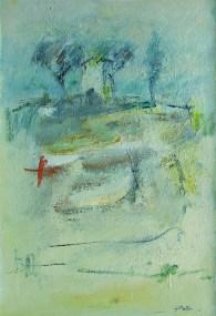 Collina verde, 2008