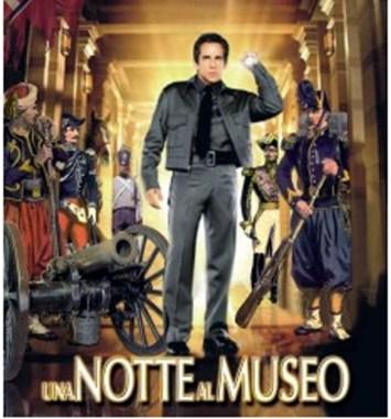 una notte al museo1