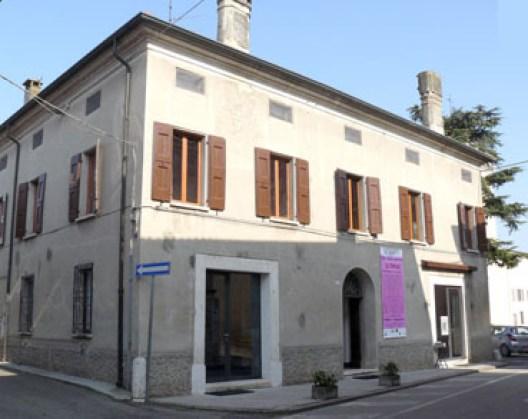 Casa-Museo-Sartori