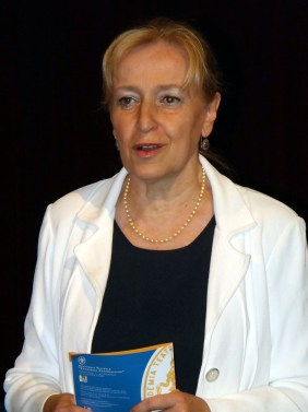 Francesca Campogalliani