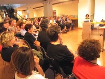 i partecipanti all'incontro copia