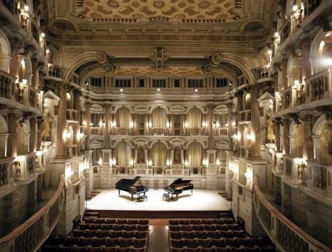 foto per UNESCO Comune di Mantova