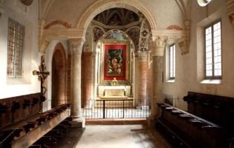 Cappella S.Maria