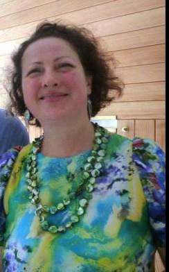 Maria Luisa Trevisan