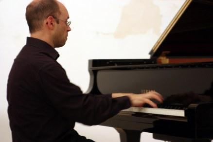 Olaf John Laneri pianoforte