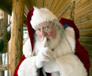 Babbo Natale a Sabbioneta