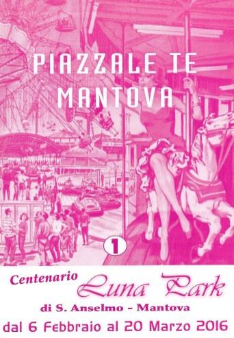 CCentenario Luna Park Mantova