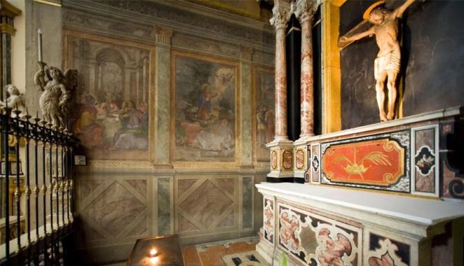 chiesa prepositura di sant'Erasmo