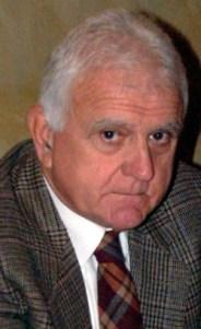 Giancarlo Gozzi