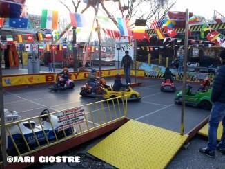 Luna Park Mantova