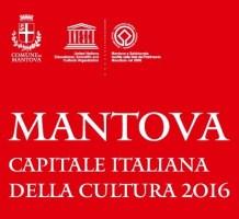 Mantova Copitale Cultura 2016