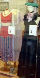 museolirico Gazoldo - vestiti di scena