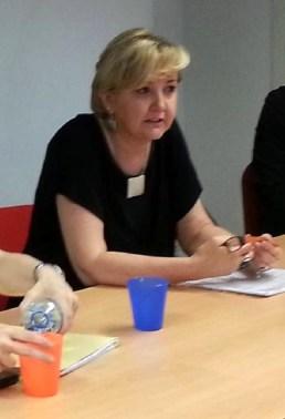 Patrizia Aldrovandi presidente di Telefono Rosa Mantova.jpg
