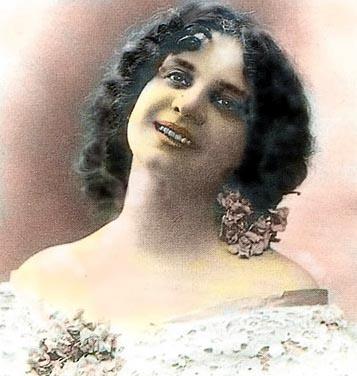 Rosina Storchio