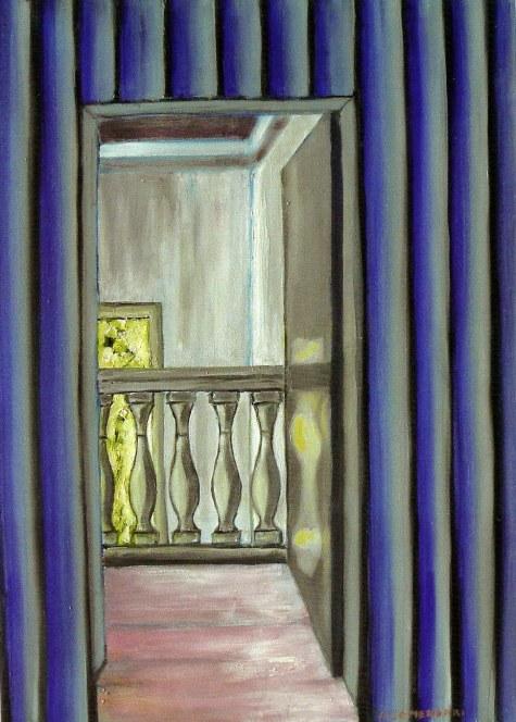 Anna Somensari - la porta aperta.jpg