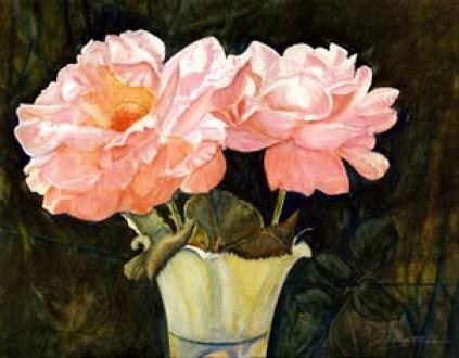 CATTANEO CLAUDIO - Rosa, Rosae, Rosarum, Rosis - 2010 - acquerello (200).jpg