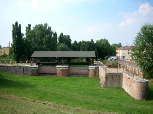 Conca di Governolo- foto Parco del Mincio