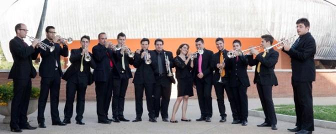 I Fiati dell'Orchestra dell'Accademia Nazionale di Santa Cecilia