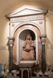 Madonna della possenta