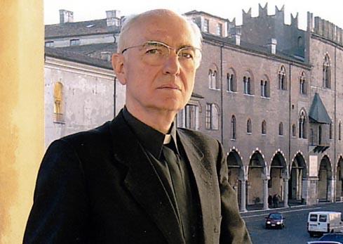 Mons. Roberto Brunelli
