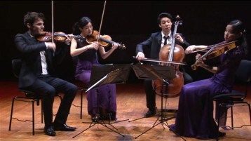 Quartetto Hermès