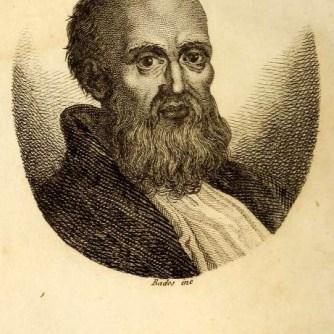 Ritrattro del Castiglione da libro de Il Cortegiano.2