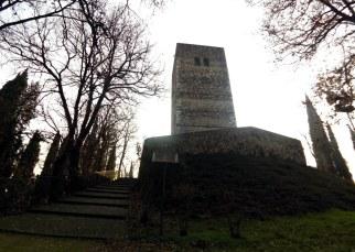 Rocca di Solferino - la Spia d'Italia