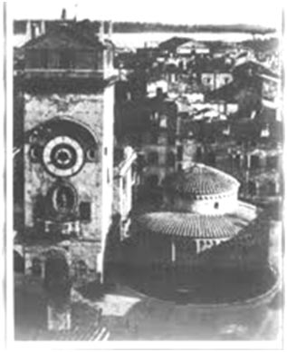 Rotonda di san Lorenzo1