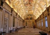Sala degli psecchi Ducale di Mantova