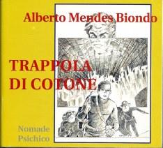 A.Mendes Bionso - Trappola di cotone
