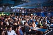 La Notte dei Pubblivori 2015 al Blue Note