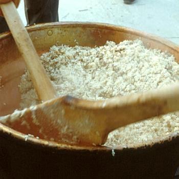 OSTIGLIA La-Battaglia del riso