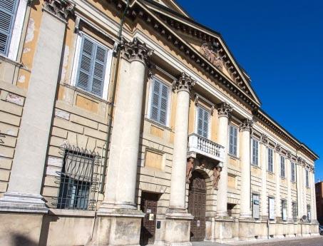 Palazzo d'Arco