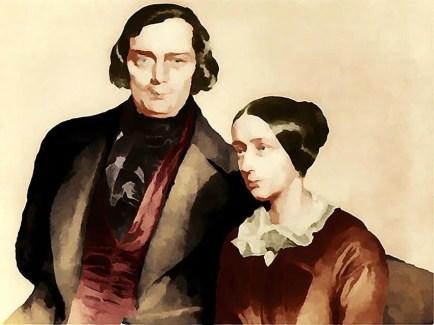 Robert e Clara