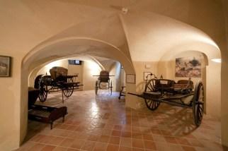 Museo CRI Castiglione d-Stiviere