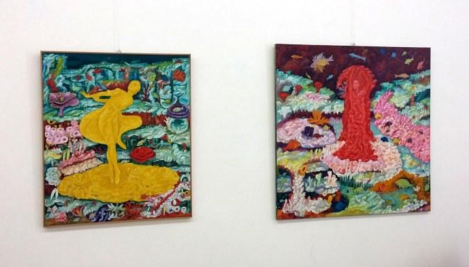 Opere di Mario Mattei alla Galleria A. Sartori.2.jpg