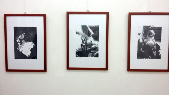 Opere di Mario Mattei alla Galleria A. Sartori