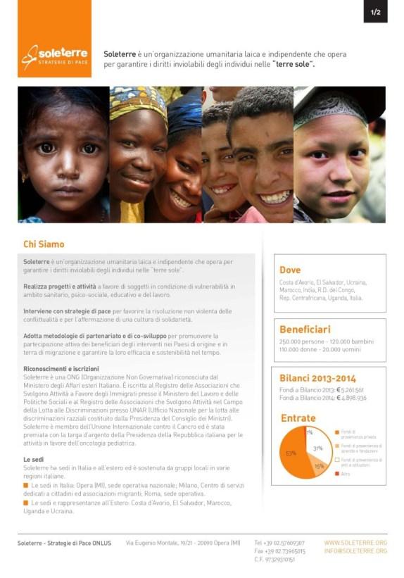 Presentazione Organizzazione Umanitaria Soleterre_Strategie di Pace1 copia