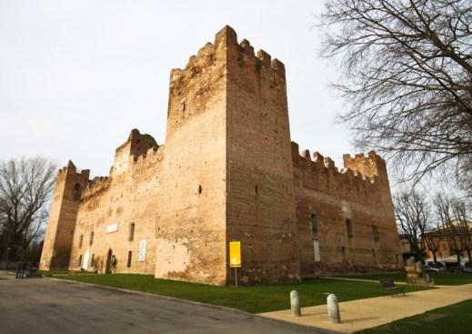 Rocca medievale Reggiolo