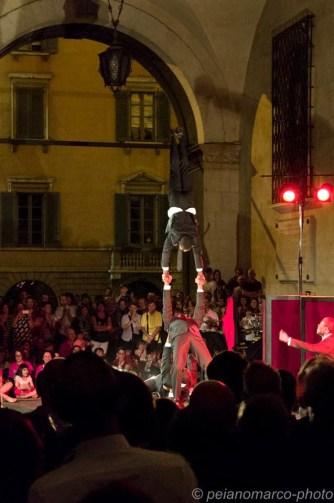 2015 la strada festival