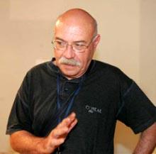 Arturo Calzona, Università di Parma.jpg