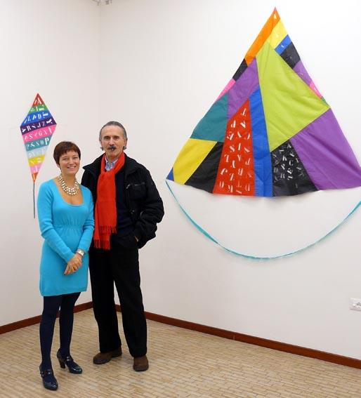 Marcello e Arianna (2010)